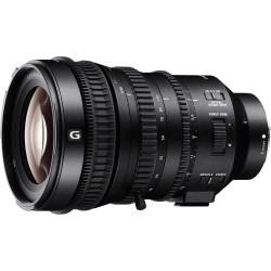 Sony 18-110mm f4G OSS