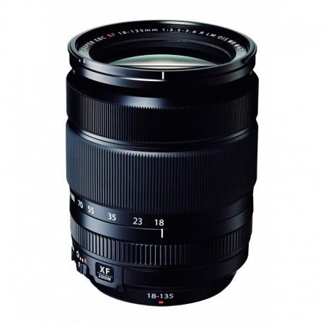 Fuji XT3 + 18-135MM F3.5-5.6 R LM OIS