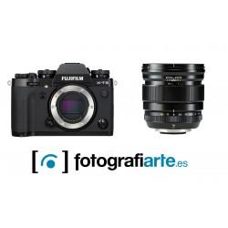 Fuji XT3 + 16mm f1.4 R WR