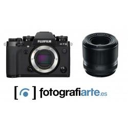 Fuji XT3 + 60 MM F2.4