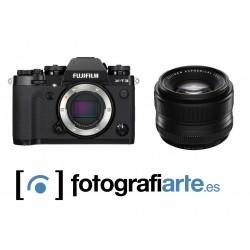 Fuji XT3 + 35mm f1.4
