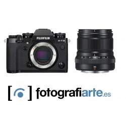 Fuji XT3 + 50mm f2