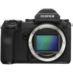 Fuji GFX 50S