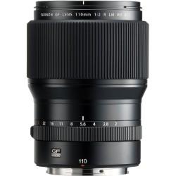 Fuji GF 110mm f2 R LM WR