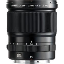 Objetivo Fuji 23mm f4