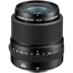 Fuji GF 45mm f2.8 R WR