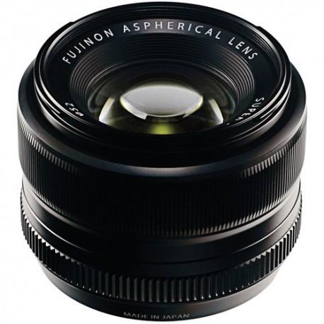 Fuji 35mm f1.4 XF