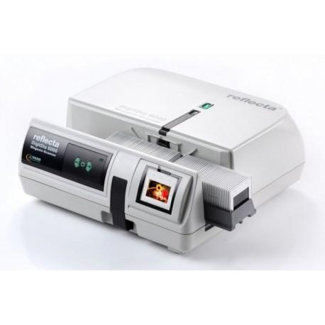 Escáner de negativos y diapositivas  Escáner Digit Dia 7000