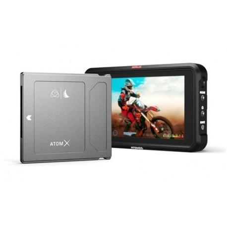 Atomos Angelbird Tarjeta SSD Mini 500 GB