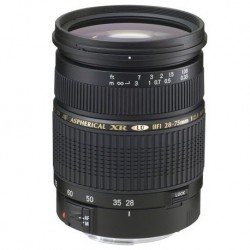 Tamron 28-75mm f2.8 XR Di LD