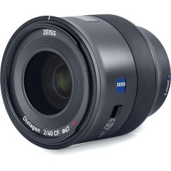 Zeiss Batis 40mm f2