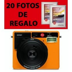 Leica Sofort Naranja