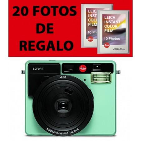 Leica Sofort Menta