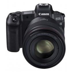 Canon Eos R + 50mm f1,2