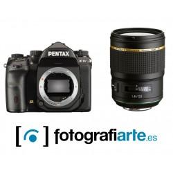 Pentax K1 II + 50mm f1.4 Star