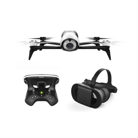 Drone Parrot BEBOP 2 WHITE FPV