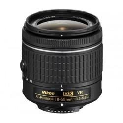 Nikon 18-55mm f3.5-5.6 G VR AFP DX