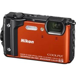 camara Nikon Coolpix W300