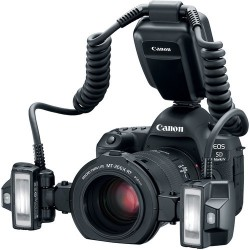 Canon MT-26 EX RT | Macro Twin Lite