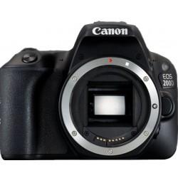Canon Eos 200d Dental