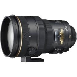 Objetivo NikoObjetivo Nikon 200mm f2n 400mm f2.8