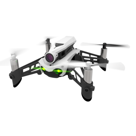 Drone Parrot MAMBO Mission