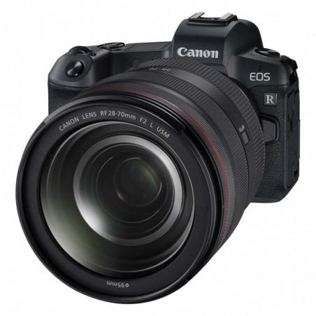 Canon Eos R + 28-70mm f2