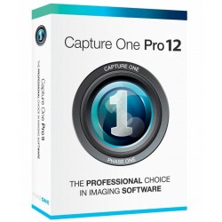 Capture One 12 | Comprar Capture One 12