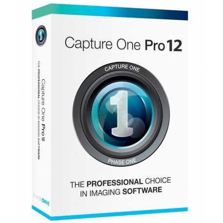Capture One 12   Comprar Capture One 12