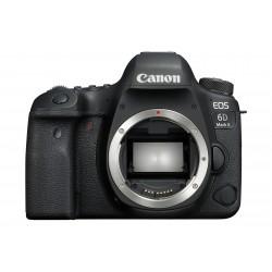 Canon EOS 6d Mark II + 40mm