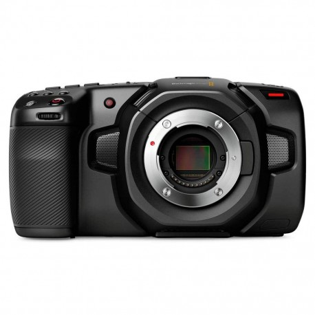 Videocamara Blackmagic Pocket 4k
