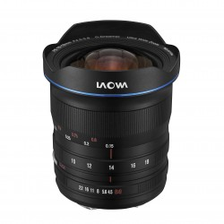 Objetivo Laowa 10-18mm Sony E