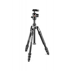 Manfrotto Befree 2N1 convetible monopie - Twist Lock