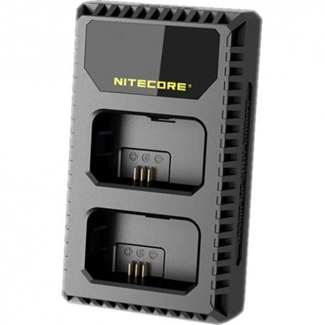 Cargador Nitecore USN1 para Sony