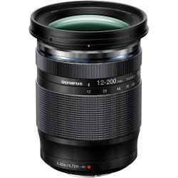 Olympus 12-200mm f3.5-6.3 M.Zuiko Digital ED