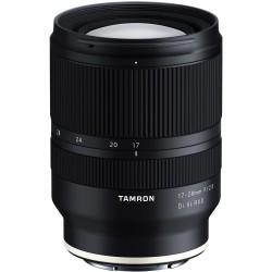 Objetivo Tamron 17-28mm f2.8
