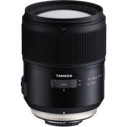 Tamron 35mm SP f1.4 Di USD
