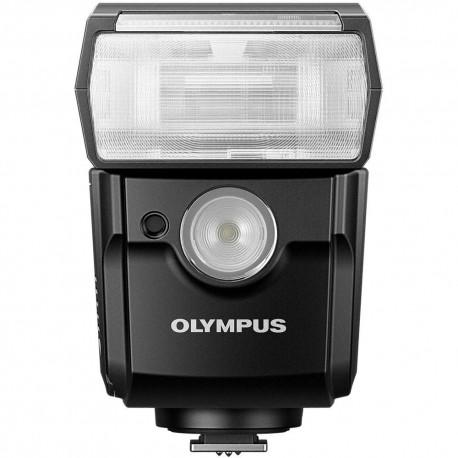 Olympus FL 700WR