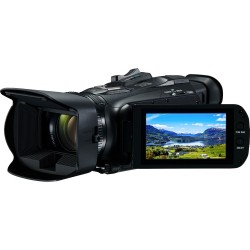 Videocamara Canon HF G26