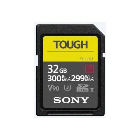Tarjeta Sony Tough