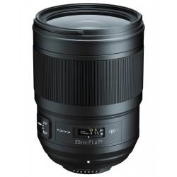 Objetivo Tokina Opera 50mm   Objetivo Tokina para Canon