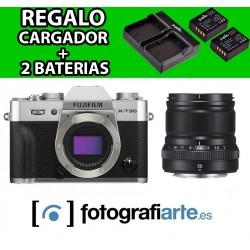 Fuji XT30 + 50mm f2