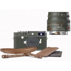 Leica M 10-P Safari + 50mm f2 Safari