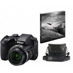 Kit Nikon B500