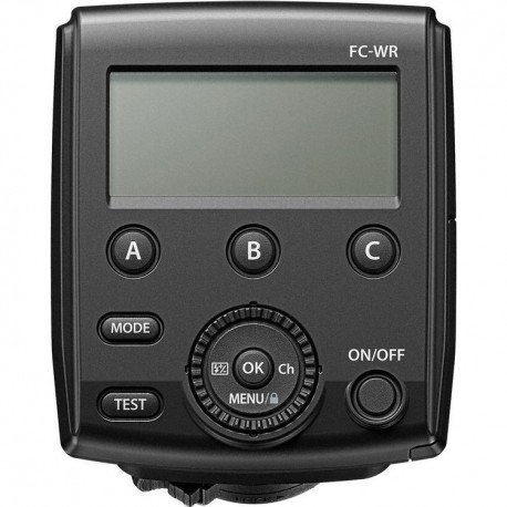Transmisor Olympus FCWR