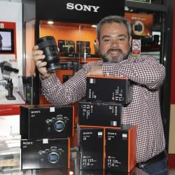 Sony 135mm f1.8 GM