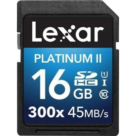 Tarjeta Lexar SD 300X | Tarjeta lexar barata