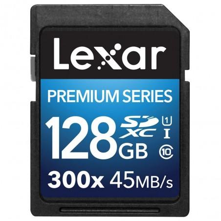 Lexar SD UHS-I 300X 45Mb/s