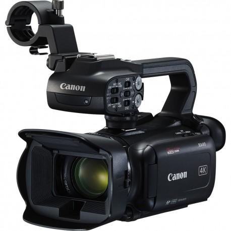 Videocamara Canon XA40