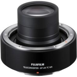 Fuji Teleconvertidor GF 1.4x TC WR